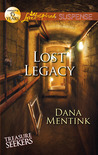 Lost Legacy (Treasure Seekers #1)