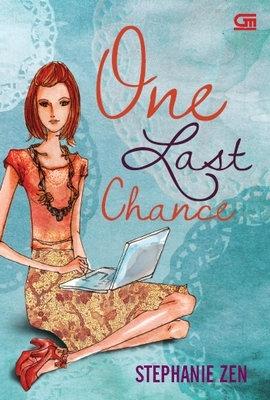 One Last Chance by Stephanie Zen