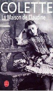 La maison de Claudine by Colette