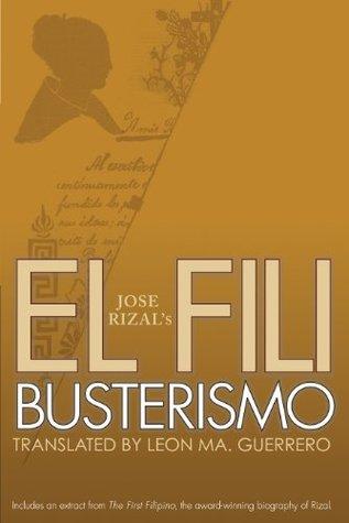 reaction paper el filibusterismo english