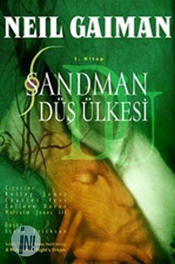 Düş Ülkesi (The Sandman #3)
