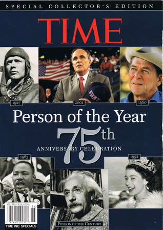 Time: Person of the Year 75th Anniversary Celebration