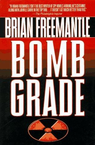 Bomb Grade (Charlie Muffin, #11)