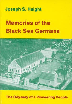 Memories of the Black Sea Germans