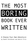 The Most Boring Book Ever Written