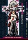 Death Note, Vol. 01 by Tsugumi Ohba