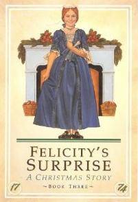 Felicity's Surprise: A Christmas Story