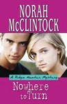 Nowhere to Turn by Norah McClintock
