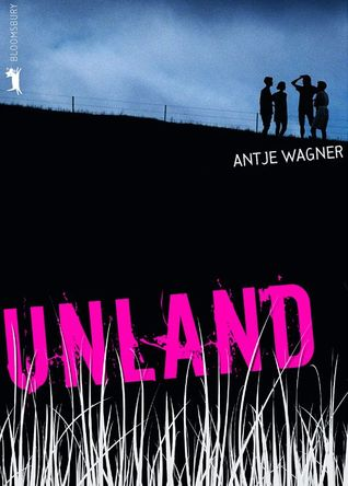 Unland by Antje Wagner