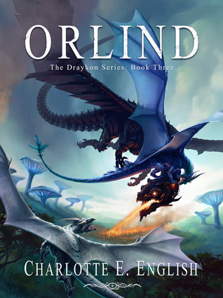 Orlind (Draykon, #3)