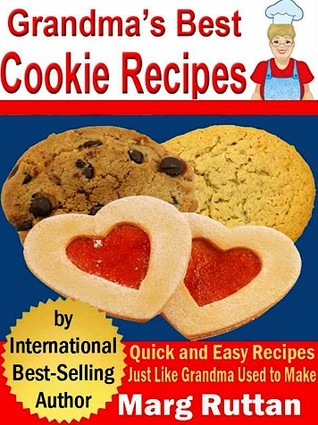 Grandma's Best Cookie Recipes