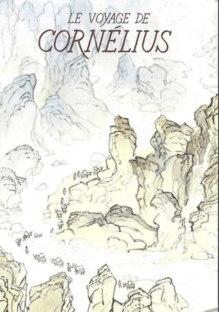 Le voyage de Cornelius (Le secret d'Orbae , #1)