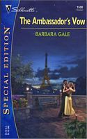 The Ambassador's Vow by Barbara Gale
