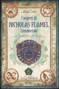 I segreti di Nicholas Flamel l'immortale: L'alchimista