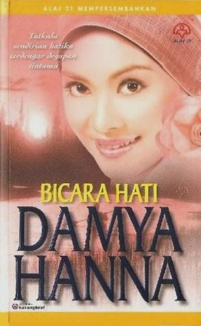 Bicara Hati by Damya Hanna