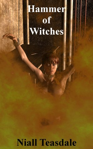 Hammer of Witches (Thaumatology, #6)