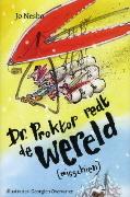 Dr. Proktor redt de wereld (misschien) by Jo Nesbø
