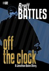 Off The Clock (Jonathan Quinn #4.5)