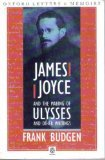 Read online James Joyce and the Making of Ulysses books