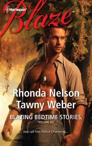 Blazing Bedtime Stories, Volume VII: The Steadfast...