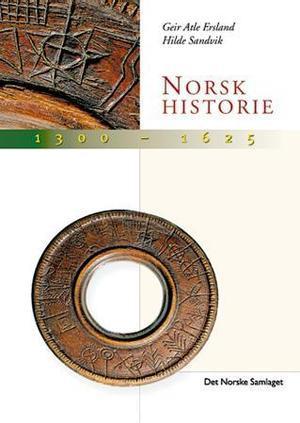 Download Epub Free Norsk historie 1300-1625: eit rike tek form