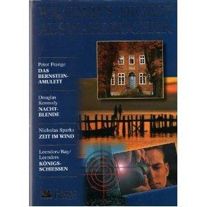 Das Bernstein-Amulett / Nacht-Blende / Zeit im Wind / Königsschießen