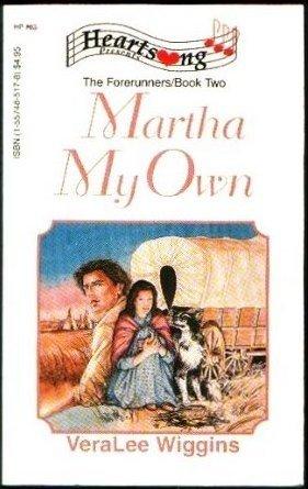 Martha My Own