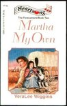 Martha My Own (The Forerunners #2)