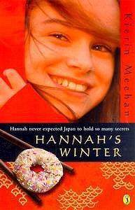 Hannah's Winter by Kierin Meehan
