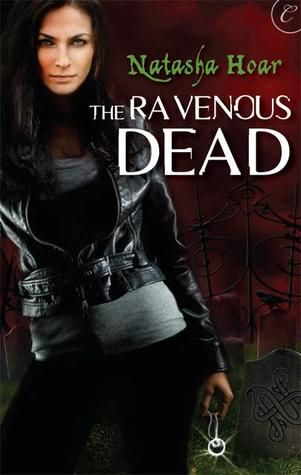 The Ravenous Dead (Lost Souls, #2)