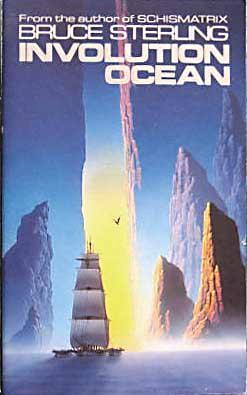 Involution Ocean - Bruce Sterling