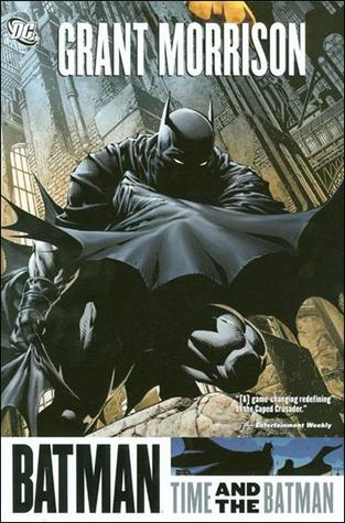 Batman: Time and the Batman(Batman)