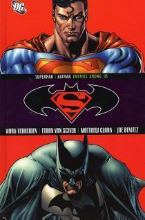 Superman/Batman, Vol. 5 by Mark Verheiden