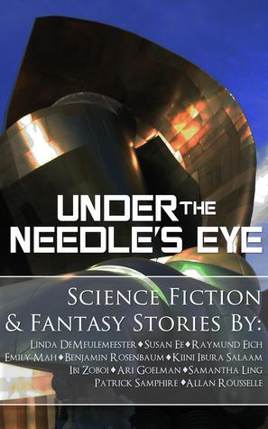Under the Needle's Eye