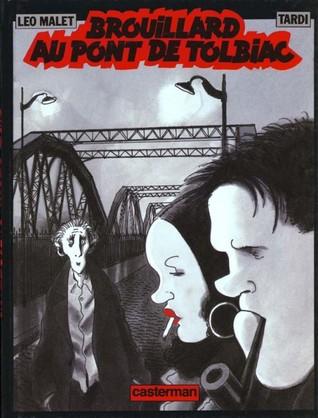 Brouillard au pont de Tolbiac (Nestor Burma (Graphic Novel Adaptation) #1)