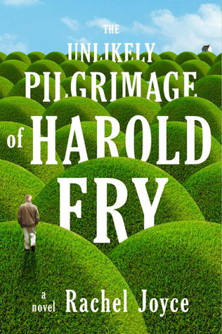 Image result for the unlikely pilgrimage of harold fry