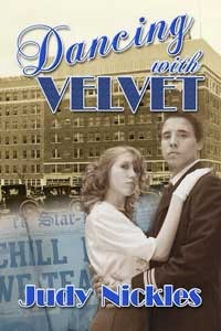 Dancing with Velvet by Judy Nickles