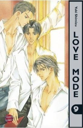 Love Mode 09 by Yuki Shimizu