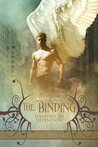 Someone to Depend On (The Binding Trilogy, #1)