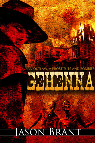 Gehenna (West of Hell #1)