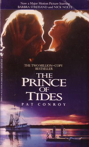 Ebook The Prince of Tides by Pat Conroy TXT!