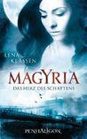 Das Herz des Schattens (Magyria, #1)