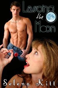 Lassoing the Moon