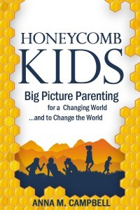 Honeycomb Kids by Anna M. Campbell
