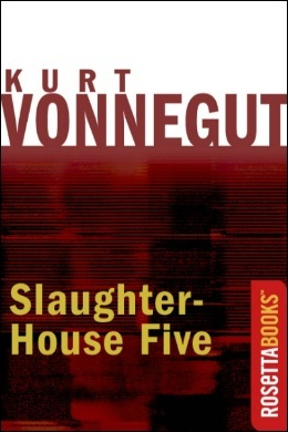 "an analysis of kurt vonneguts novel slaughter house five Kurt vonnegut introduces his seventh novel, ""slaughterhouse-five"" (delacorte), apologetically, calling it a failure coming from most writers, an apology like that would be inadequate a."