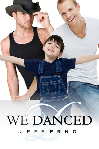 Ebook We Danced by Jeff Erno DOC!