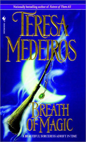 Breath of Magic (Lennox Family Magic, #1)