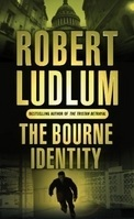 The Bourne Identity (Jason Bourne #1)