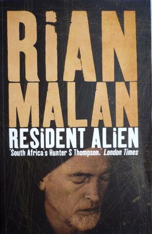 Resident alien by Rian Malan
