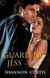Guarding Jess (McCormack Security Agency, #2)